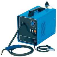 Electronic welding solution