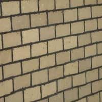 Alkali resistant tiles