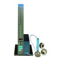 Air gauge unit