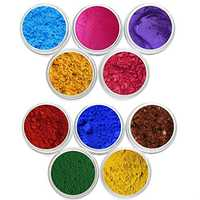Cosmetic Colorants