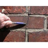 Brick testing services