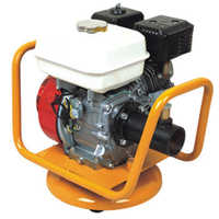 Concrete Vibrator Engine
