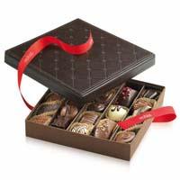 Anniversary chocolates