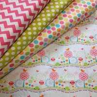 Cotton textile