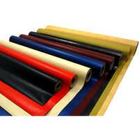 Pvc coated paper board