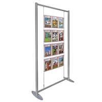 Poster frame display