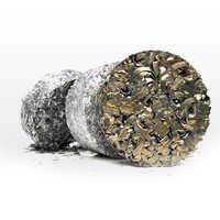 Mild steel scrap