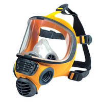 Chemical Respirator Mask