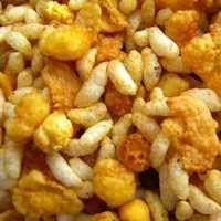 Roasted namkeens