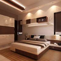 Bedroom designer services