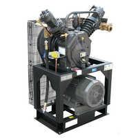Air pressure booster