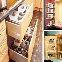 Modular kitchen cabinet designer