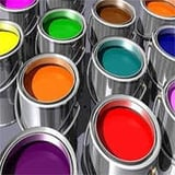 Paint stainers