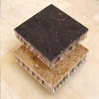 Granite panel
