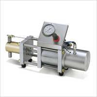 Pressure Testing Services