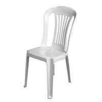 Monobloc Chair