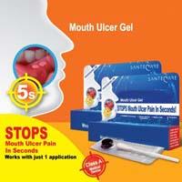 Mouth Ulcer Gel