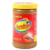 Sundrop peanut butter