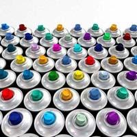 Nippon spray paint