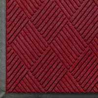 Polypropylene entrance mat