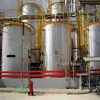 Oil Refinery Machines
