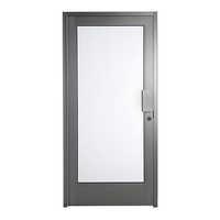 Blast Resistant Door
