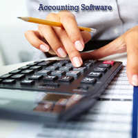 Accounting software services