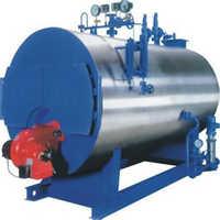 Biomass Steam Boilers