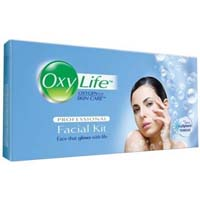 Oxylife Facial Kit