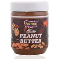 Prutina peanut butter