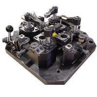 Hydraulic Fixture