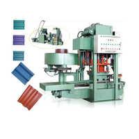 Tile Making Machines