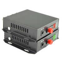 Digital optical transmitter