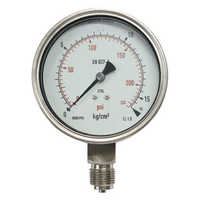 Compact Sealed Gauges
