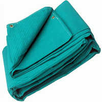 Cotton tarpaulins
