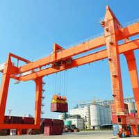 Portal Crane