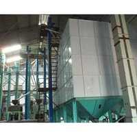 Rice Mill Dryer