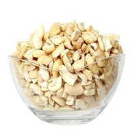 Broken cashew nut