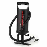 Intex air pump