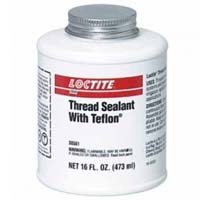 Loctite thread sealant