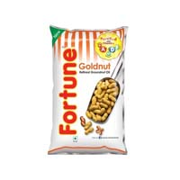Fortune groundnut oil