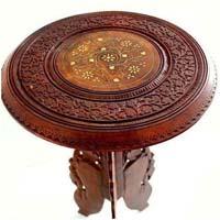 Handicraft table