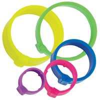 Plastic bands
