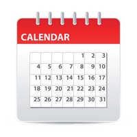 Pvc Calendar