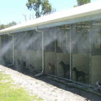 Misting Systems