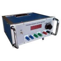 Transformer Ratio Meter