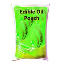 Edible Oil Pouch