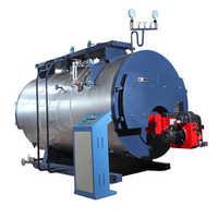 Hot air boiler