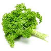 Parsley seed oil