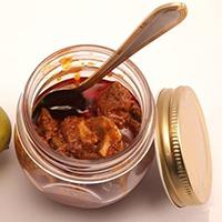 Organic pickle